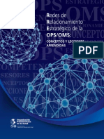Redes RRE Espanhol WEB