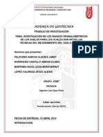 Academia de Geotecnia Investigacion