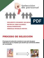 Seleccion de Personal Rh