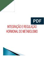 Integr Regul Hormonal Metabolismo