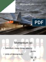 12c - momentum