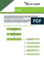Deceased Estate Pack 0313 Web