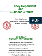 3-Frequency Dependent Circuits