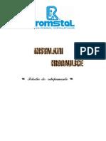 INSTALATII_HIDRAULICE
