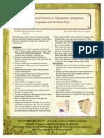 anastacio japanese cultural practices flyer n320