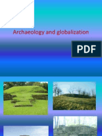Archaeology and Globalization