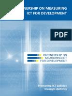 Brochure Partnership 2012