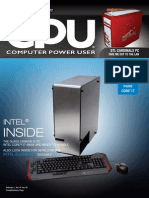 Computer Power User - February 2014