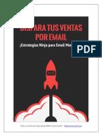 Dipara Tus Ventas Por Email