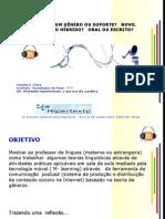 Slide Hipertexto- 2009
