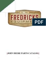 John Deere Catalog