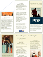 point of change pamphlet