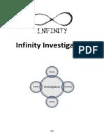 Infinity Investigation