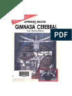 GIMNASIA CEREBRAL 7°