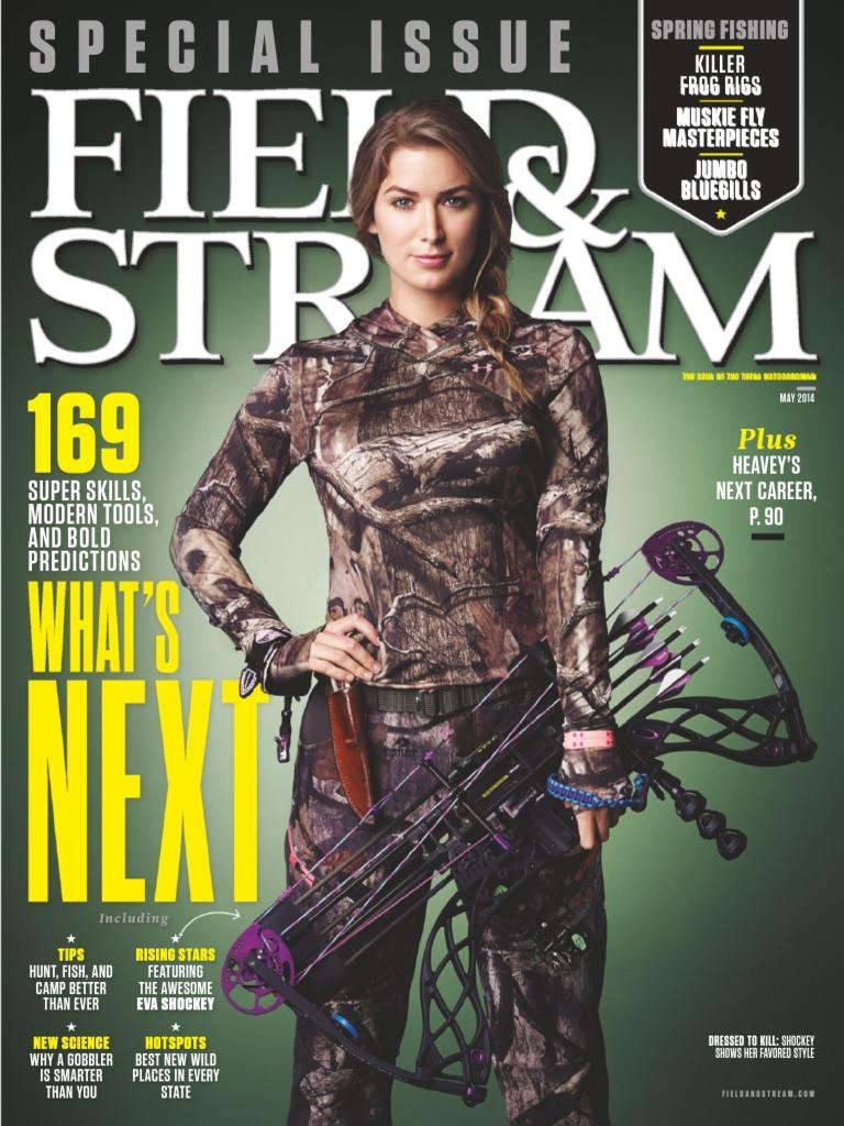 Field   Stream 05-2014  42cf2a6d8