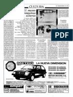 Máquinas Solteras Vila Matas