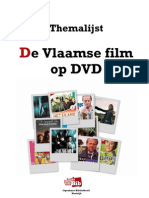 Themalijst Vlaamsefilms 2009