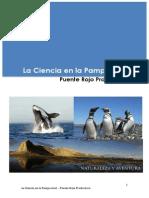 La Ciencia en La Pampa Azul