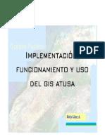 GIS Atusa