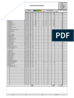 CCPI Cuadro Comparativo de Precios de Insumos