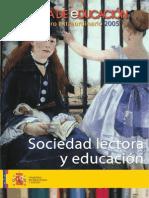 Sociedad Lectora