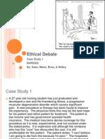 ethicaldebate