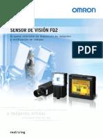Sensor Vision Omron