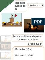 1 Pedro 5