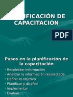 1.2. DISEÑO DE LA CAPACITACIÓN