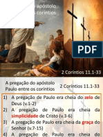 2 Coríntios 11