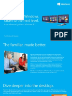 Windows 8 1 Power User Guide