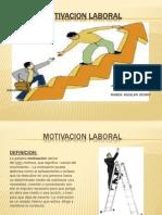 MOTIVACION LABORAL(2)