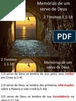 2 Timóteo 1
