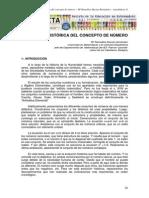 Evolución histórica del concepto de número.pdf