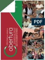 Cobertura Universal en Salud