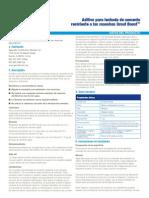 GroutBoost DataSheet SP r2 030509 FNL