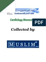 Cardiology Mnemonics (NXPowerLite)