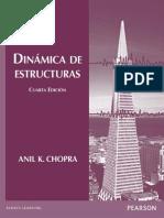 Dinamica de Estructuras - Anil K. Chopra (Español 4 Ed)