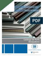Catálogo VM CBA - Dissipadores - Versão 20032012