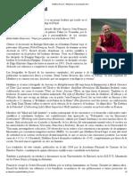 Matthieu Ricard - Wikipedia, La Enciclopedia Libre