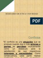 10 Tema 1 Conflicto Negociacion y Mediacion