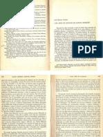 Cedomil Goic - Páginas Sobre Cien Años de Soledad