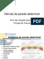 Hernia Parede Abdominal