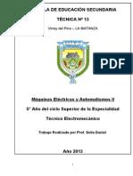 Maquinas Elecricas y Automatismo 5