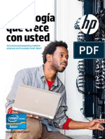 Catalogo HP 2014