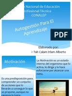 Autogestion Para El Aprendizaje