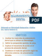 ACLARAMIENTO DENTAL.ppsx