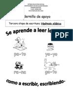 CUADERNILLOejercicio-hipotesis-silabica