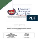 Assignment 1 Smq3073 Cover