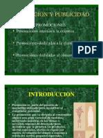 2 Clases de Promociones